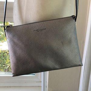 🔴FINAL🔴The Standard Metallic Crossbody Bag